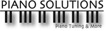 Piano Solutions Home